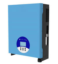 German technology 3.6kw domestic solar commercial types inverter