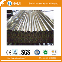 Building Materials,Colorful Stone Coated Zinc Corrugated Roofing Sheet ,corrugated steel sheet container