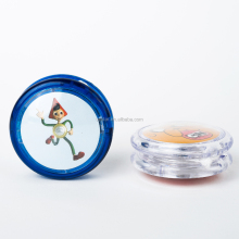 promotional yo yo/jojo/yo-yo best price for printing logos which is an interesting toys