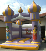 Most attractive and interesting inflatable toys kids bouncy castles for sale