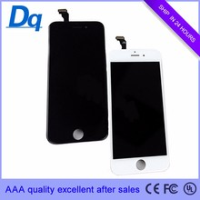 cherry mobile phone parts for iphone 7 plus gsm lcd touch assembly