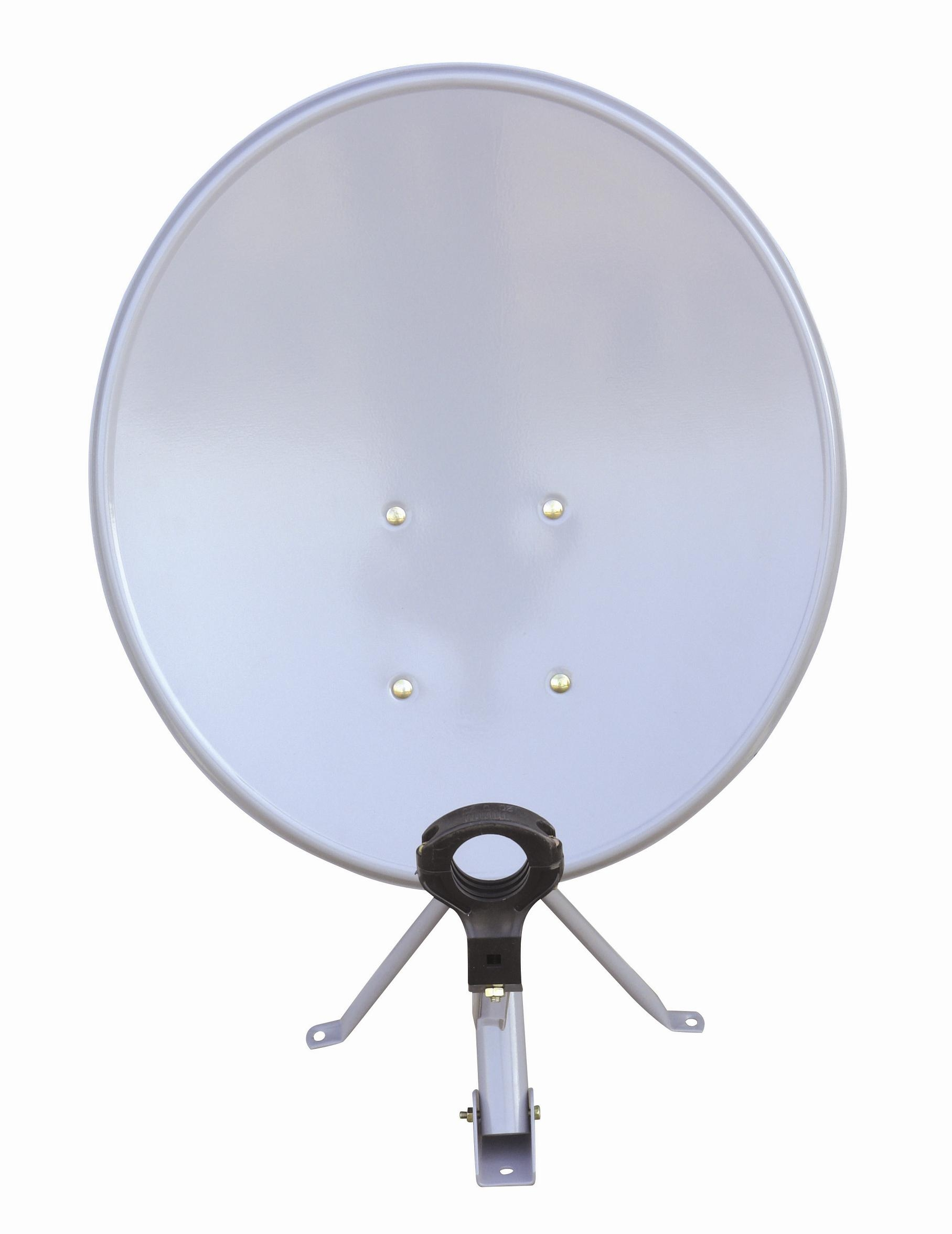 ku band 60cm TV satellite antenna
