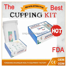 cheap vacuum cupping set