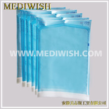 Medical Dezinfection Packing Medical Autoclave Pouches Self Sealing, self seal sterilization pouches suppliers