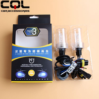 CQL Automotive Xenon Bulbs H7 Xenon