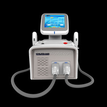 PZ LASER Large Frequuency IPL+RF+Elight+tattoo removal laser / multi-function beauty machine