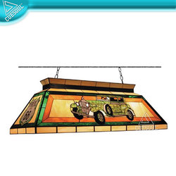 Hanging Lights for Billiard Game Table