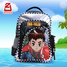 2015 Cool Boy Kids School Bag For Student