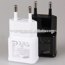 Micro USB wall chargers AC 110-240v Dc 5v 2A for Samsung Charger,tablet pc,power bank with CE
