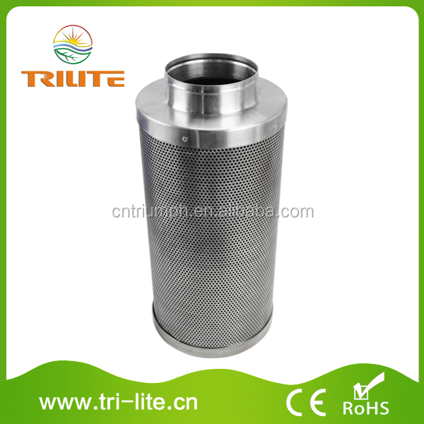 Hydroponics Active Carbon Filter New Products China Air Filters