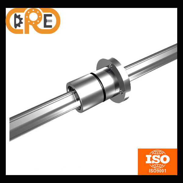 Good Synchronization Performance Linear Motion Ball Spline Shaft