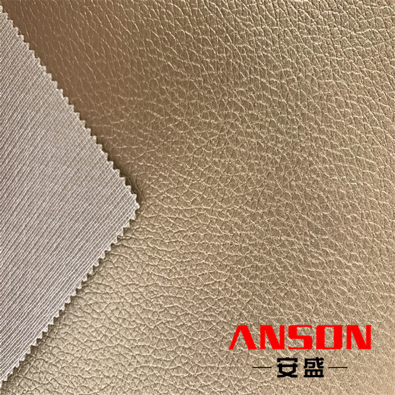 customized pvc faux leather upholstery fabric for wall decoration