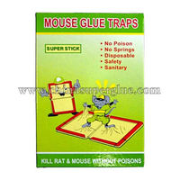 High Efficiency Rat Paper Board Mouse
