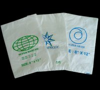 Good Quality Clear Recycled Plastic Bag For Water Storage ,Ice Bag