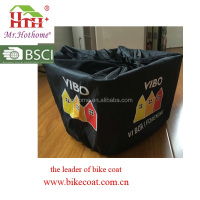 2016 Fashion Promotional Polyester Bike Basket Cover,Eco-friendly Waterproof Basket Covers For Bicycle