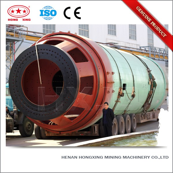 Sales for Tube Cement Mills