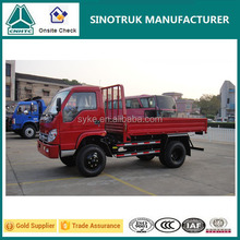 High Quailty 4x4 Truck Foton Light Truck 4x4 for Sale