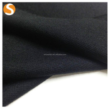 Hot Selling Knit Rayon Nylon Spandex ponte De Roma Jersey fabric