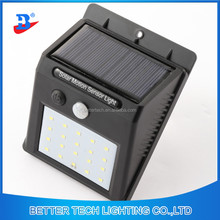 Newest Best Quality Solar Outdoor Lighting for Garden Decorative Sunlight LED Light