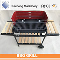 Portable foldable outdoor barbecue stove, Cheap Price BBQ Grills