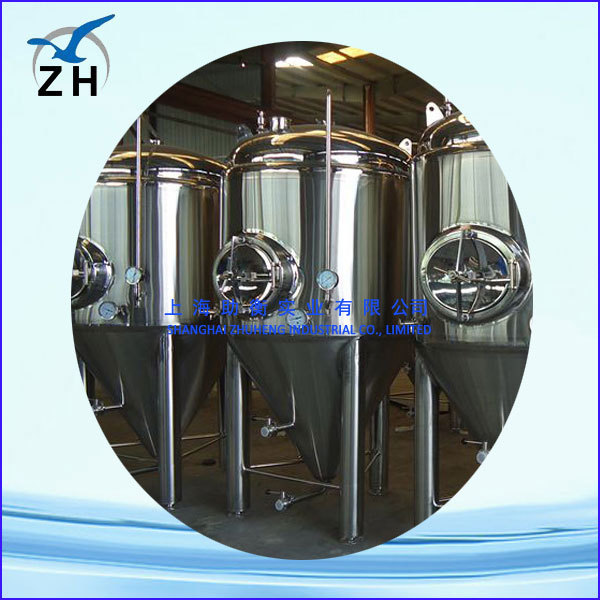 stainless steel beer & wine fermenter