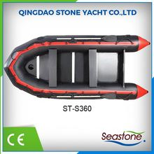Cheap Pvc Inflatable Sport Boat/Beach Boat