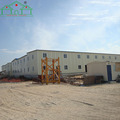 Good quality prefabricated steel frame buildings apartment building