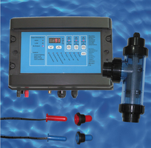 Wholesale 50g chlorine Output electrolysis salt water chlorinator ...