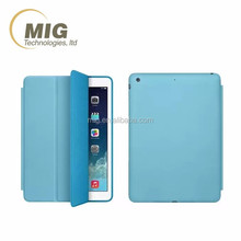 Flip leather case cover for ipad cover with stand new arrival products for ipad pro case hot sell promotion