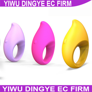 2014 New Silicone USB Rechargeable 5 Speed Bullet Vibrators for Women