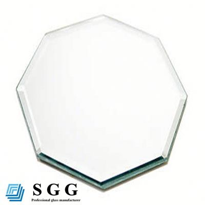High quality star shaped mirrors