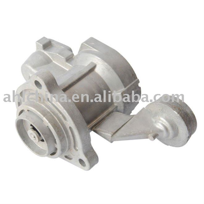 Aluminum die casting mould company for car engine components