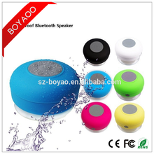 Mini Wireless Portable Bluetooth Speaker Waterproof With Hands Free Call For smartphone