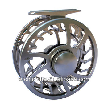 Cheap cnc fly fishing reel large arbor buy fly fishing for Cheap fishing reels