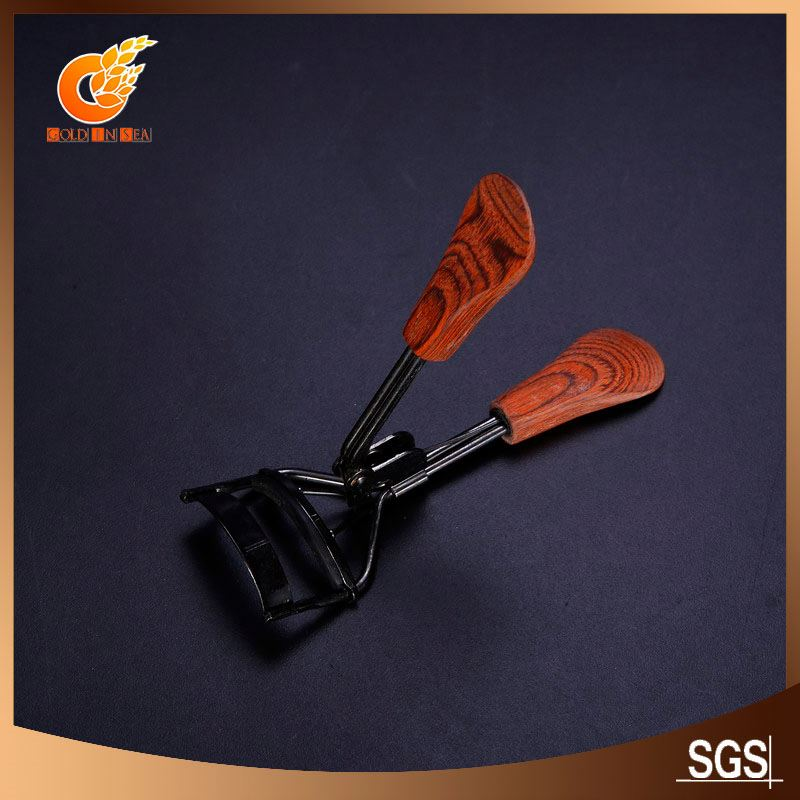 Customized black eyelash curler