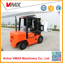3.5Ton VMAX New Diesel Forklift Truck , Chinese xinchai A495 engine,2016