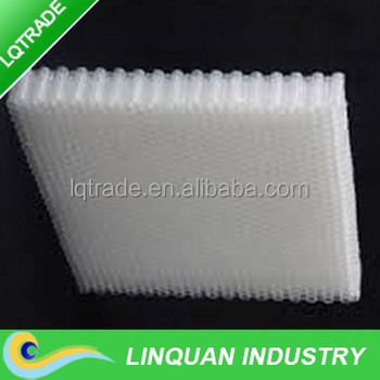Hot Sale Polypropylene honeycomb core PP honeycomb core