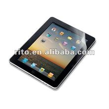 Clear Reusable SCREEN PROTECTOR LCD COVER Guard Film FOR APPLE New iPad 3 rd GEN