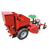 Good performance tractor mounted automatic potato planter