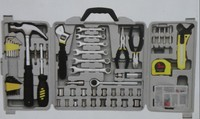 66PCS Car Repair kit/car repair and safety mental tool/car tool sets