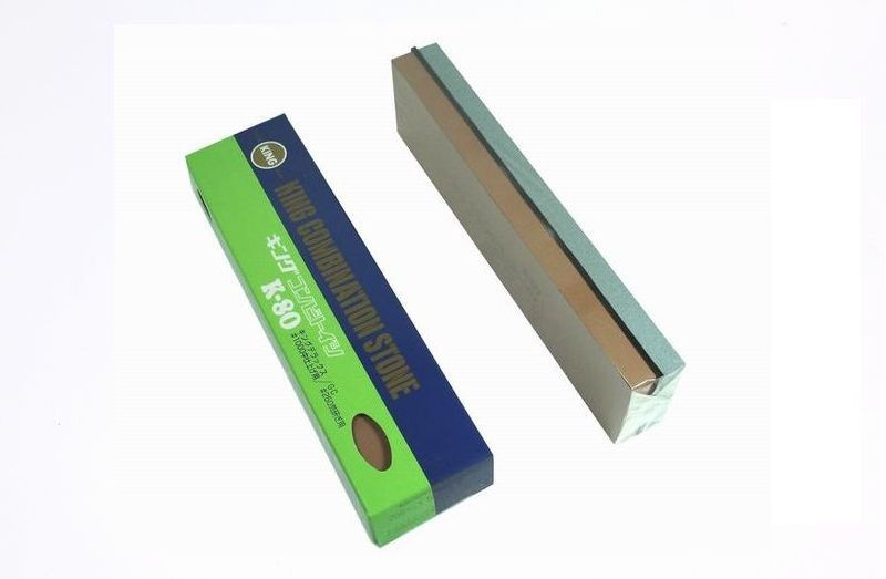 carborundum knife sharpening stone for Japanese traditional kitchen knives
