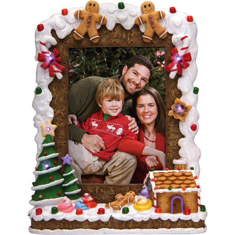 Christmas Picture Resin Photo Frame Buy Phote Framechristmas