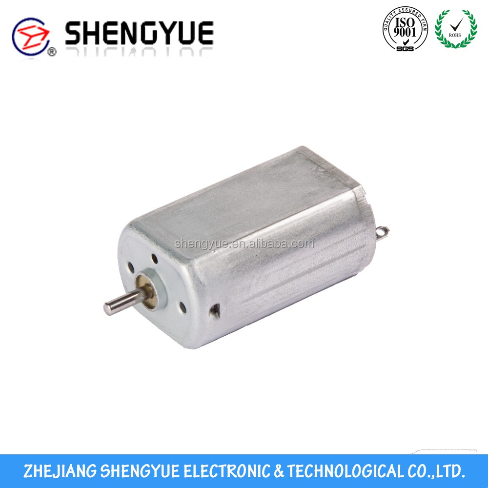 small dc 12-volt electric motors for toy car