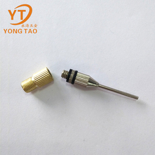 High quality copper ball pump needle Inflatable accessories
