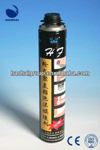 Adhesive Foam Insulation Sealant for Construction