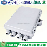fiber optic distribution box/Wholesale cheap price optical display tray/24 port fiber optic splice tray