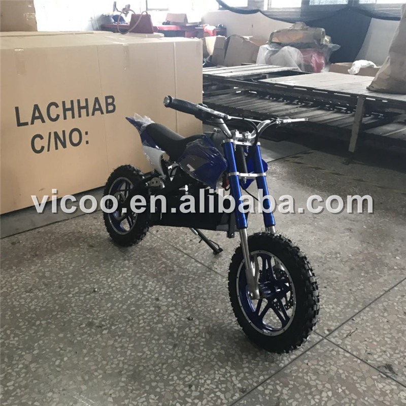 500W 24V/36V Electric Mini Dirt bike, <strong>motorcycle</strong> for kids