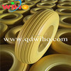 150kg capacity good quality pu foam rubber wheel