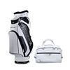 Luxury golf bag and PU design for Man or Woman