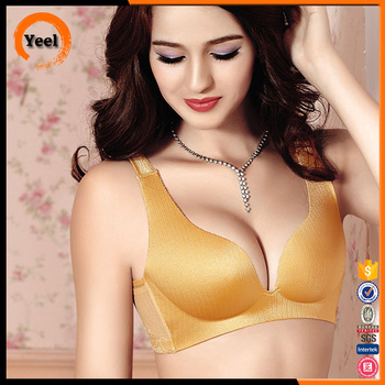 Sexy Silicone Brassiere, High Quality Stylish Invisible Brassiere